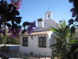 Escuela La Crujía, Atalaya Baja, El Trapiche, 29700, Vélez-Málaga