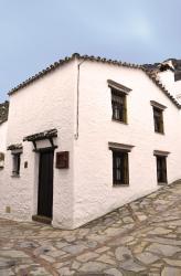 El Patio, Carniceria, 3, 29493, Benadalid