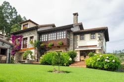 Casa Rural Llugarón I, Llugaron, 33317, Miravalles