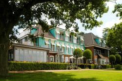 Hotel Seeblick, Seeblickstraße 3, 26169, Thülsfeld