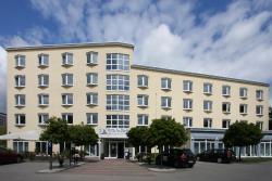 Hotel An Der Havel, Albert-Buchmann-Straße 1, 16515, Oranienburg