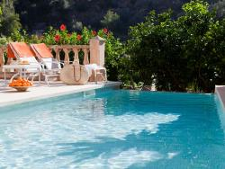 Fornalutx Petit Hotel, Alba, 22, 07109, Fornalutx