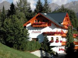 Haus Anemone, Geigeweg 6, 6534, Serfaus