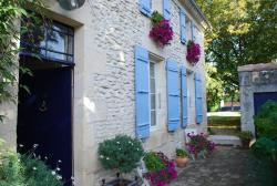 Chambres d'Hôtes La Maline, 1 Rue des Coudraies, 17250, Trizay