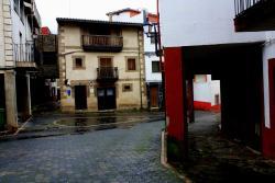 La Boticaria Casa Rural Apartamento, Plaza Mayor, 10, 10866, Descargamaría