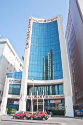 Regal Plaza Hotel, Al Mankhoul Street, Next to Al Fahidi Metro Station,, Dubaï