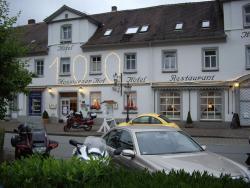 Hessischer Hof, Carlstr. 13 + 15, 34385, Bad Karlshafen