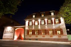 Farmerhaus-Lodge, Carlo-Mierendorff-Str. 5, 64823, Groß-Umstadt