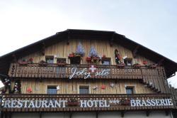 Chalet Hôtel Joly Site, 81, Route De Sallanches, 74920, Combloux