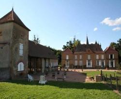 Chambres d'hôtes du Lac, Le Lac, 71110, Anzy-le-Duc