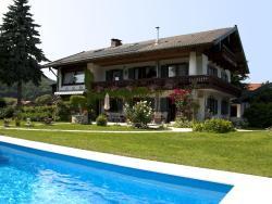 Gästehaus Gamsei, Wöhrstr 15, 83224, Grassau