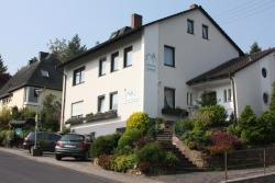 Gästehaus Tanneck, Bergstraße 18, 53498, Bad Breisig