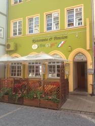 Pension Da Gigi, Halberstädter Straße 13, 39387, Oschersleben
