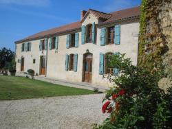 Chambres d'Hôtes La Ferme de Técouère, Lieu dit Dabat, 65700, Sauveterre