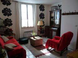 Au Coeur des Chateaux, 28, Avenue De Verdun, 37140, Chouzé-sur-Loire