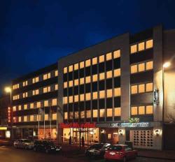 Hotel Mondial, Solinger Str. 188-192, 40764, Langenfeld