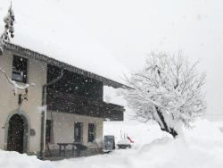 Farmhouse Soklic, Polje 13, 4264  Bohinjska Bistrica