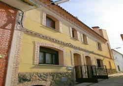 Casa Rural Cristina II, Perales, 30, 45120, San Pablo de los Montes