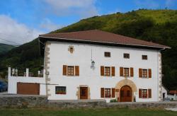 Casa Lenco, San Bartolome, 20, 31639, Zilbeti
