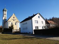 Ferienwohnung Beate, Johannes-Kött-Weg 4, 86473, Ziemetshausen