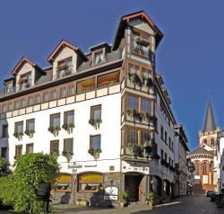 Bacharacher Hof, Marktstraße 8, 55422, Bacharach