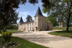 Maison d'Hôtes Les Bruhasses, Les Bruhasses, 32100, Condom