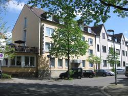 Ruhr Hotel, Krawehlstr. 42, 45130, Essen