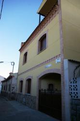 Casa Rural Cristina III, Travesia Arena, 25, 45120, San Pablo de los Montes