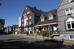 Hotel zur Altstadt, Oranienstr. 41, 57258, Freudenberg