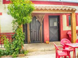 Casa Rural Sierra Madrona, Constitucion, S/N, 13593, Solana del Pino