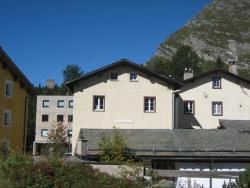 Chesa Alpina, Maloja, Via Principale, 7516, Maloja