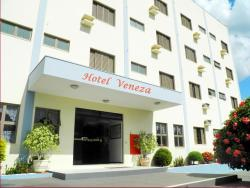 Hotel Veneza, Rua Antonio Deval, 34, 14815-000, Ibaté