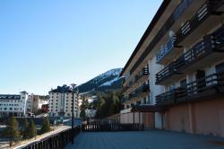 Apartamento Port del Comte Minimm, Carretera Sucre, s/n, 25284, La Coma i la Pedra