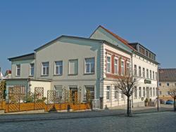 Hotel & Restaurant Zum Löwen, Schloßstraße 27, 06429, Nienburg