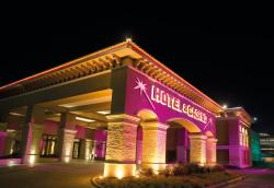 Hotel Casino Magic, Planas 4005, 8300, Neuquén