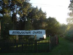 Agroturystyka Jędrusiowa Chata, Kocień Wielki 33, 64-730, Kocień Wielki
