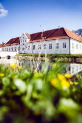 Store Restrup Manor House, Restrup Kærvej 10, 9240, Store Restrup