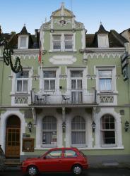 Hotel Prinz Eitel, Koblenzer Straße 64, 56130, Bad Ems