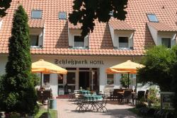 Schlossparkhotel Sallgast, Parkstraße 4, 03238, Sallgast