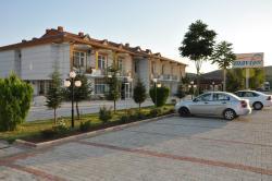 Elazıg Mavi Gol Hotel, Diyarbakır Yolu 30.km Hazar Gölu Sivrice, 23900, Sivrice