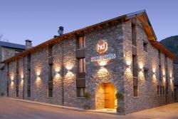 Hotel Diamó, Camino De Arasan, s/n, 22466, Castejón de Sos