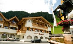 Ferienvilla Bergfried, Lanersbach 483, 6293, Tux
