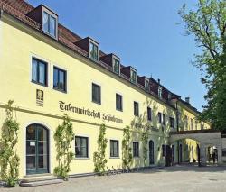 Hotel Schönbrunn, Schönbrunn 1, 84036, Landshut