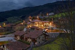 Posada Valle del Oso, Mayor, s/n, 39570, Lerones