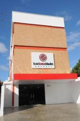 Hotel Sete Cidades Express, Rua Coelho de Resende, 879, 64001-370, Teresina