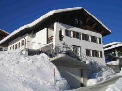 Haus Dr. Küng, Tannberg 204, 6764, Lech am Arlberg