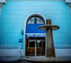 Hotel Victoria, Balneario, s/n, 30630, Fortuna