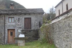 Casa Rural Las Machorras, Rioseco, 6, 09566, Bárcenas