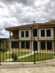 Villa Kadem, Priseltsi, 9131, Preseltsi