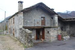 Casa Rural Las Machorras I y II, Rioseco, 6, 09566, Bárcenas
